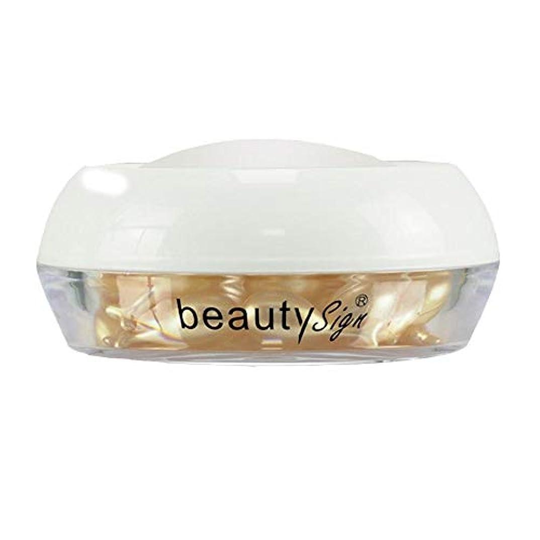 セミナー不透明なフェンスBETTER YOU (ベター ュー) エッセンス、美容、淡斑、ニキビ跡除去、オイルコントロール 37カプセル