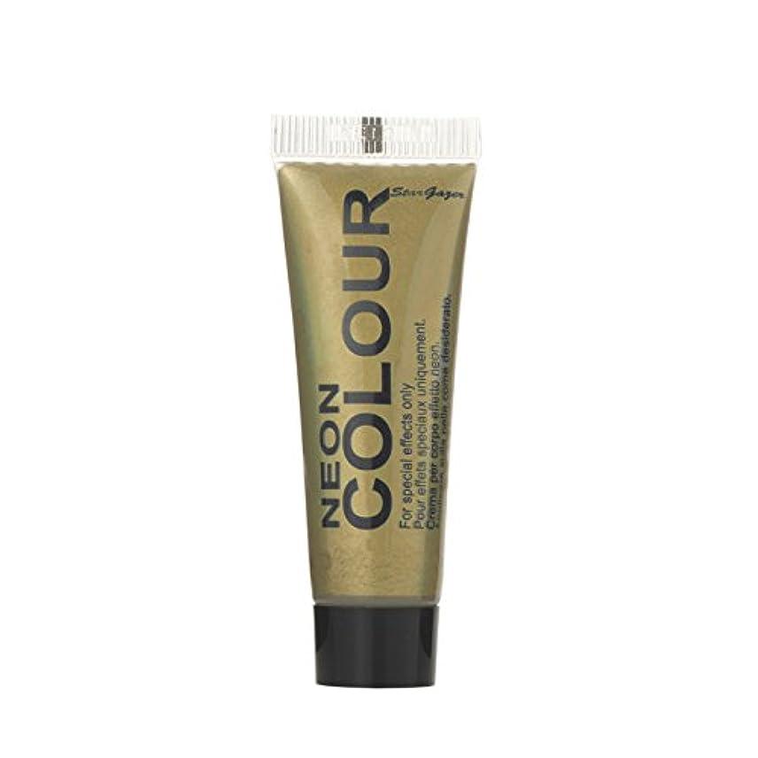 柔らかい足徹底的に添加アレス スターゲイザー ネオンペイント 10ml ゴールド