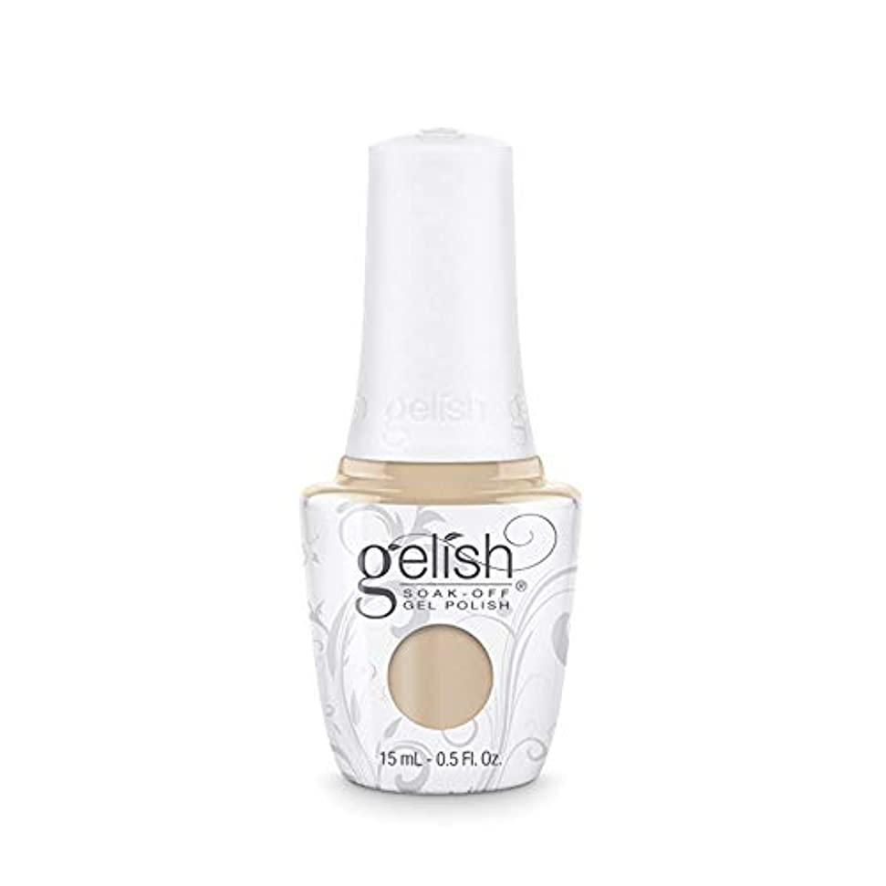 喜劇ドリンク大事にするHarmony Gelish - Do I Look Buff? - 15ml / 0.5oz