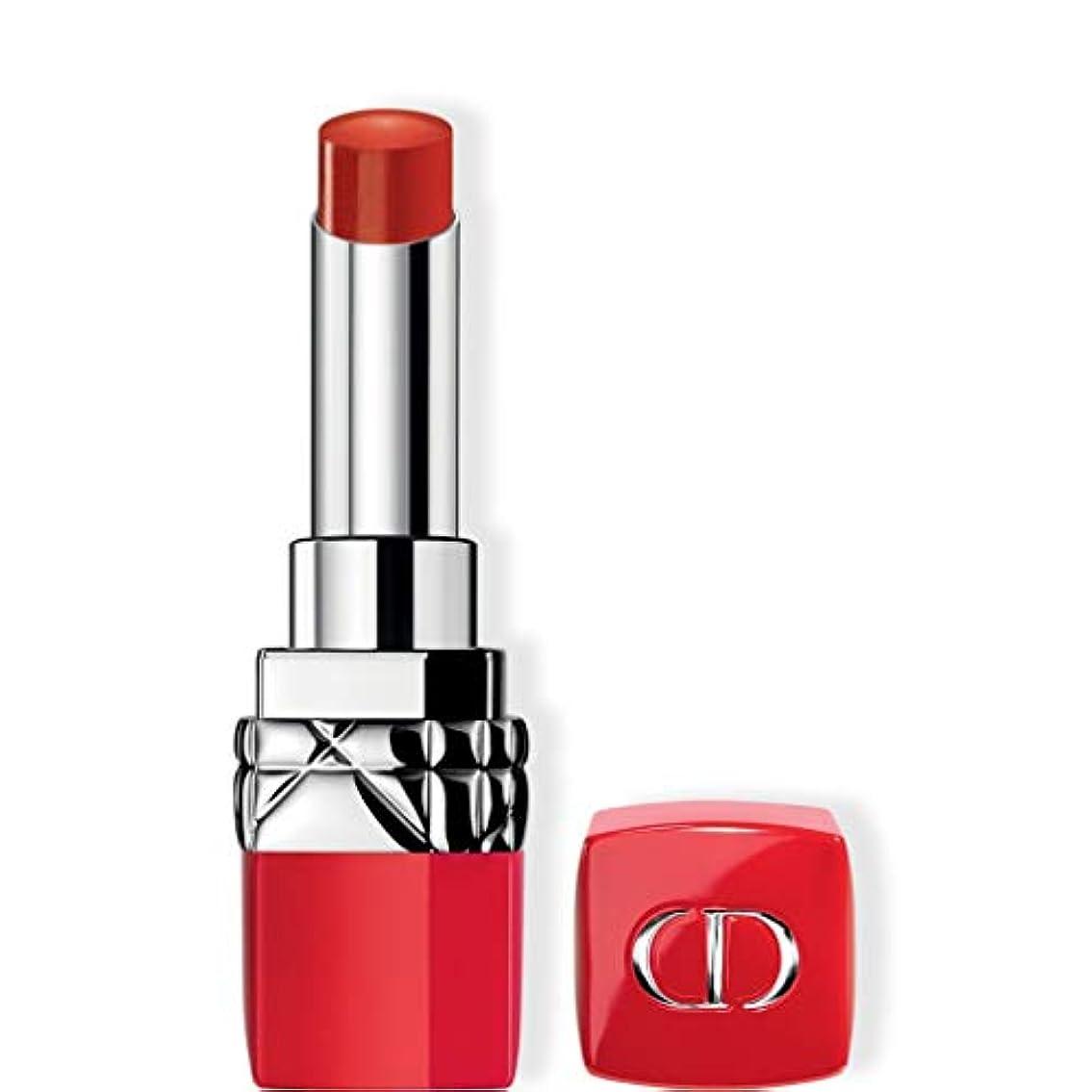 水差し受ける局クリスチャンディオール Rouge Dior Ultra Rouge - # 436 Ultra Trouble 3.2g/0.11oz並行輸入品