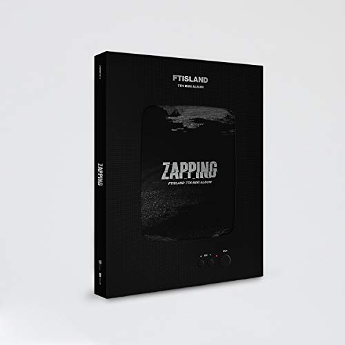 ZAPPING(輸入盤)