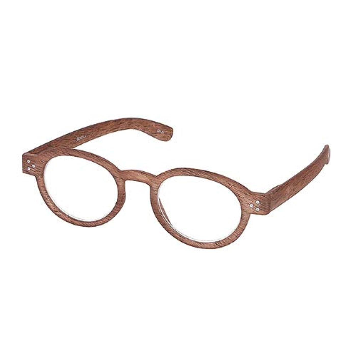 スナッチ見落とすズームジョン?レノンもかけていたロイドメガネタイプの老眼鏡 (1.5, Matt Brown)