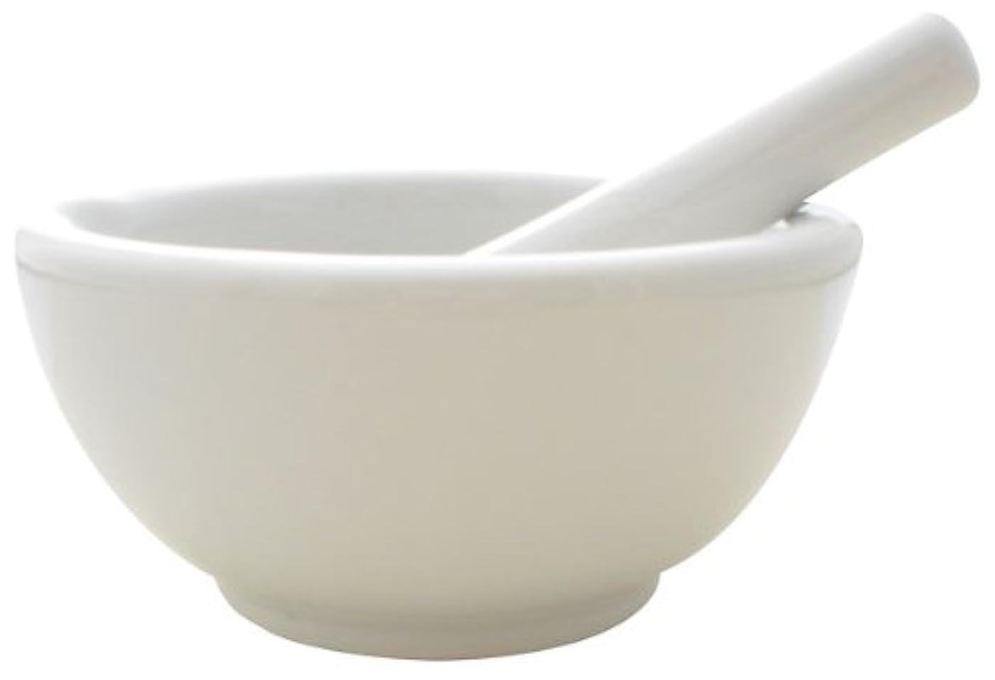 壊滅的な多くの危険がある状況負フリート 乳鉢セット L
