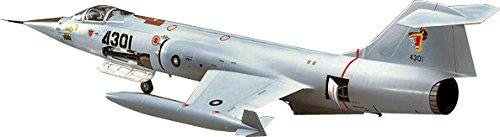 1/32 ST帯 ST11 F-104G/S ワールドスターファイター
