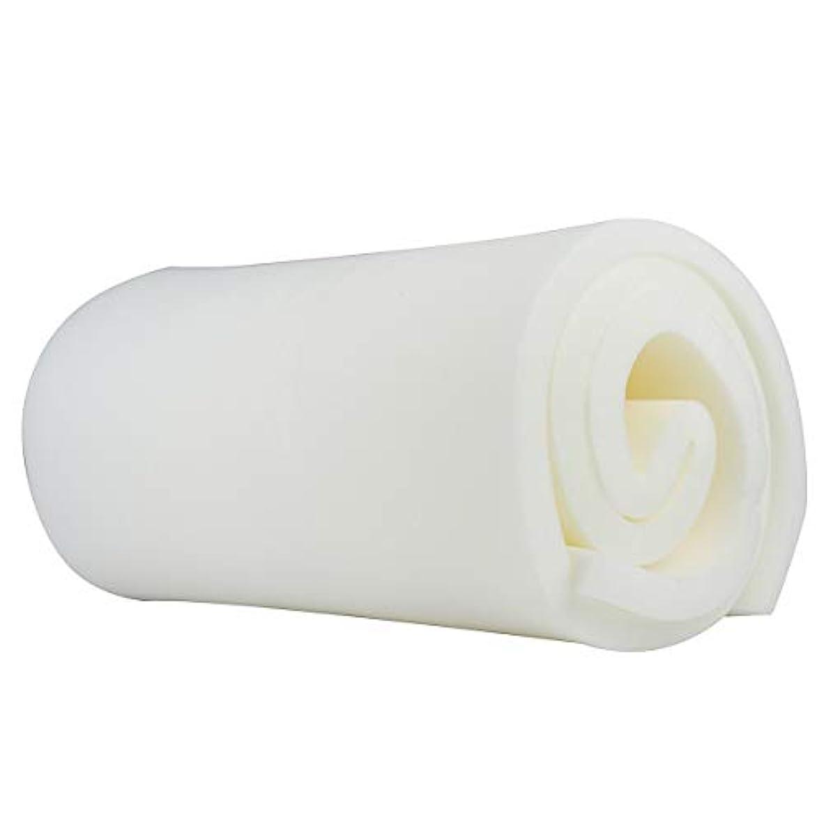 郵便物絶対にジュニアLIFE KIWARM 高密度シート発泡ゴム交換室内装飾クッションパッド長さ 2000 × 50 × 25 ミリメートル 2 色 クッション 椅子