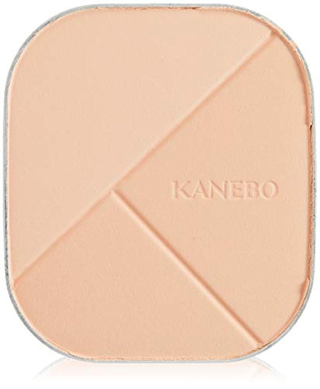作動する食用子供時代KANEBO(カネボウ) カネボウ デュアルラディアンスファンデーション ピンクオークルC SPF15/PA++ ファンデーション(パクト)