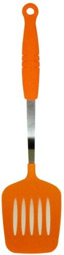 H&B シリコーングリップ ナイロンターナー オレンジ 1本