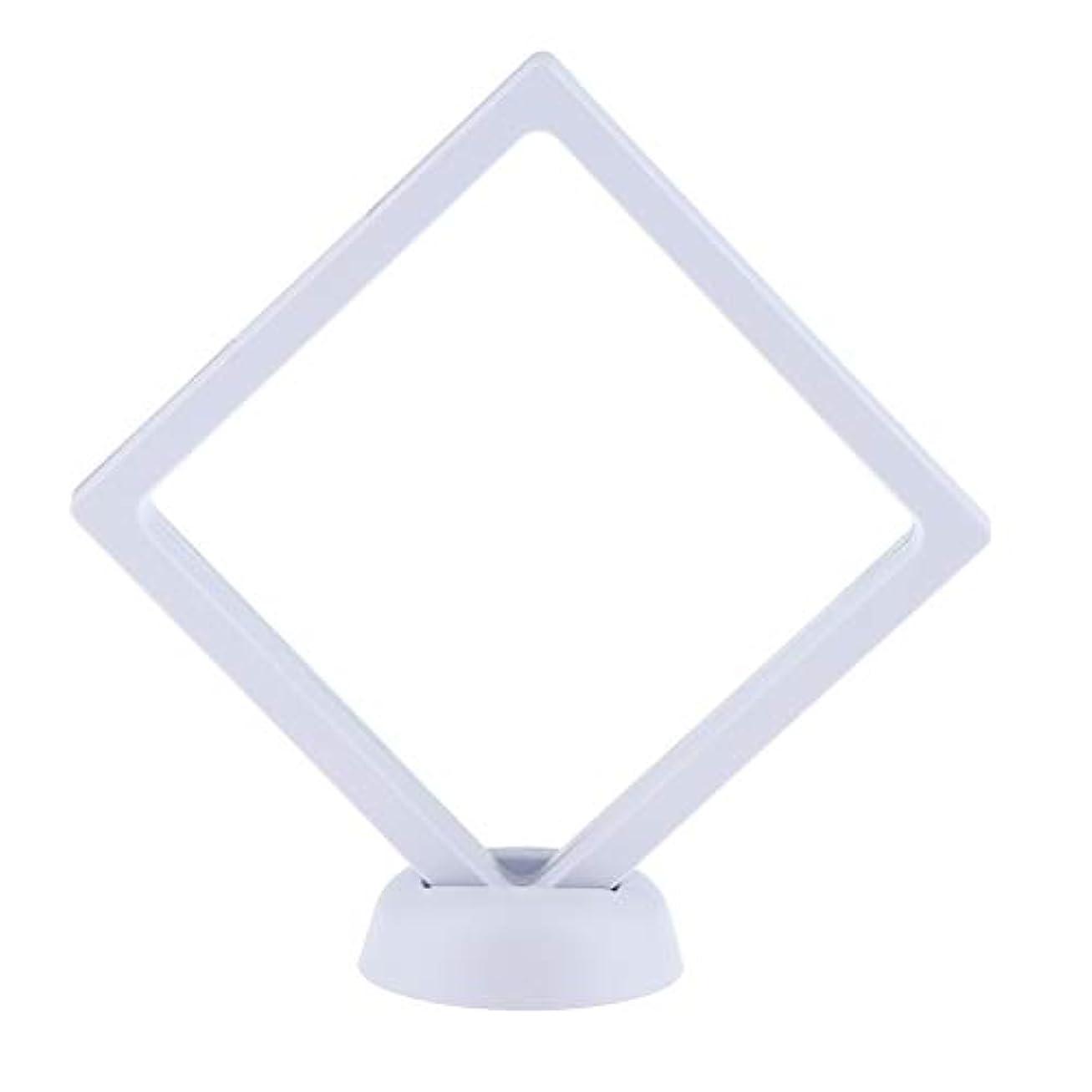 一般化するドメインキロメートルネイルアート 展示用 ボード ネイルサロンディスプレイ 2色選べ - 白
