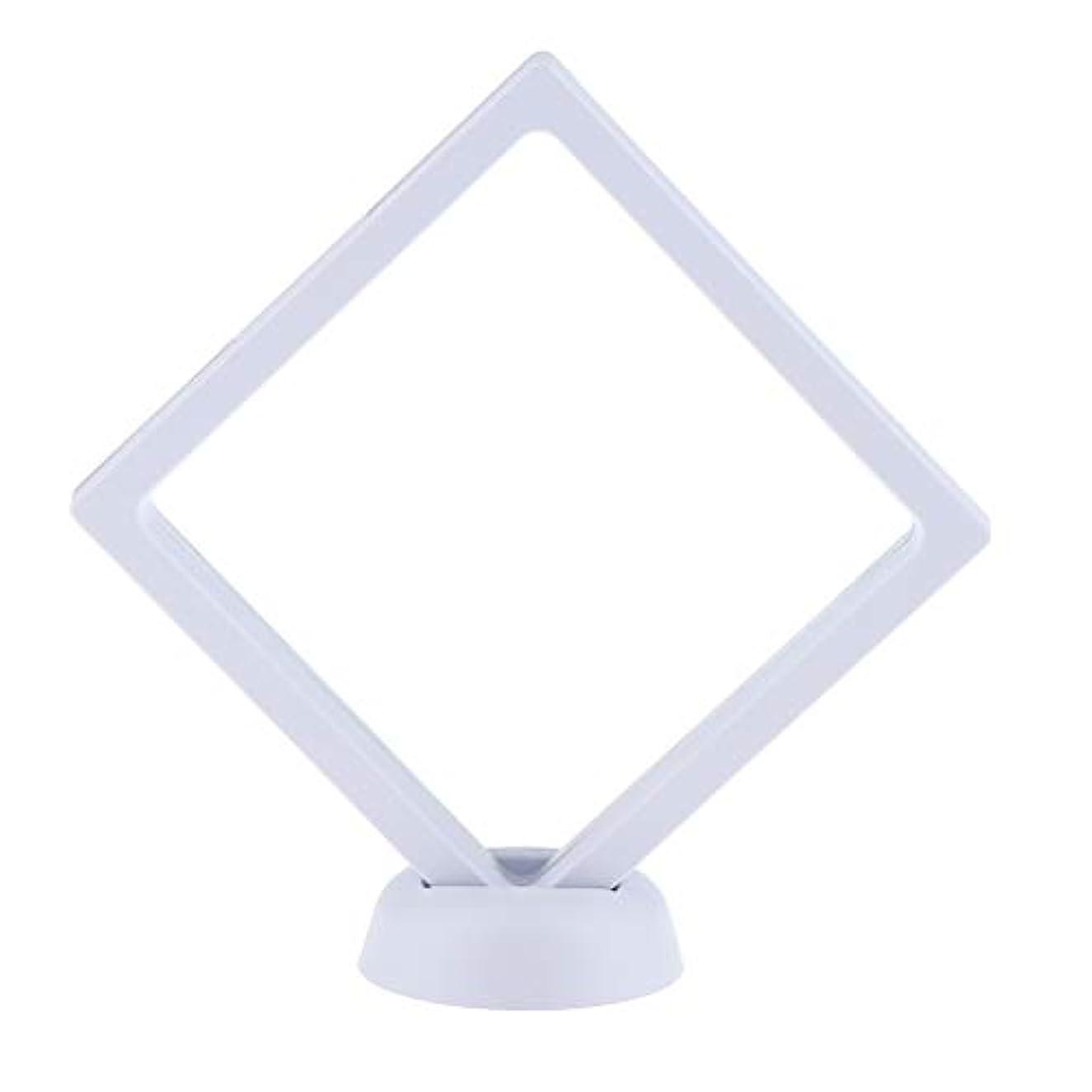 老人推測対象Sharplace ネイルアート 展示用 ボード ネイルサロンディスプレイ 2色選べ - 白