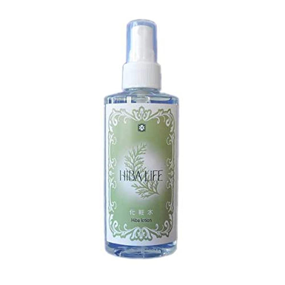 エンティティローン持続的ひばの森化粧水