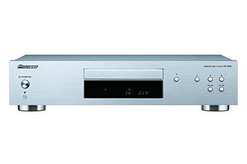パイオニア CDプレーヤー シルバー PD-10AE