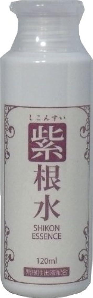 鎮痛剤パット事実上紫根水 (シコンエキスエッセンス) 120ml ×6個セット