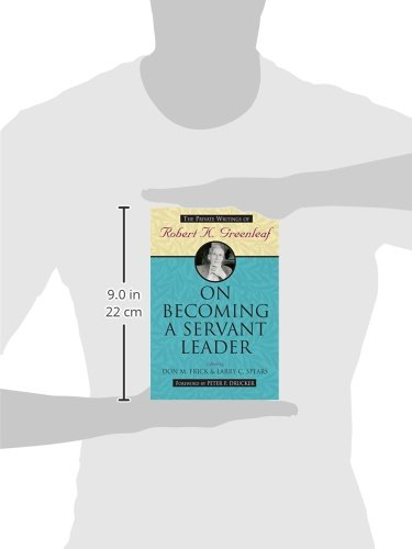 becoming a servant leader Servant leadership is a leadership philosophy in which the main goal of the leader is to serve this is different from traditional leadership where the leader's main focus is the thriving of their company or organizations.