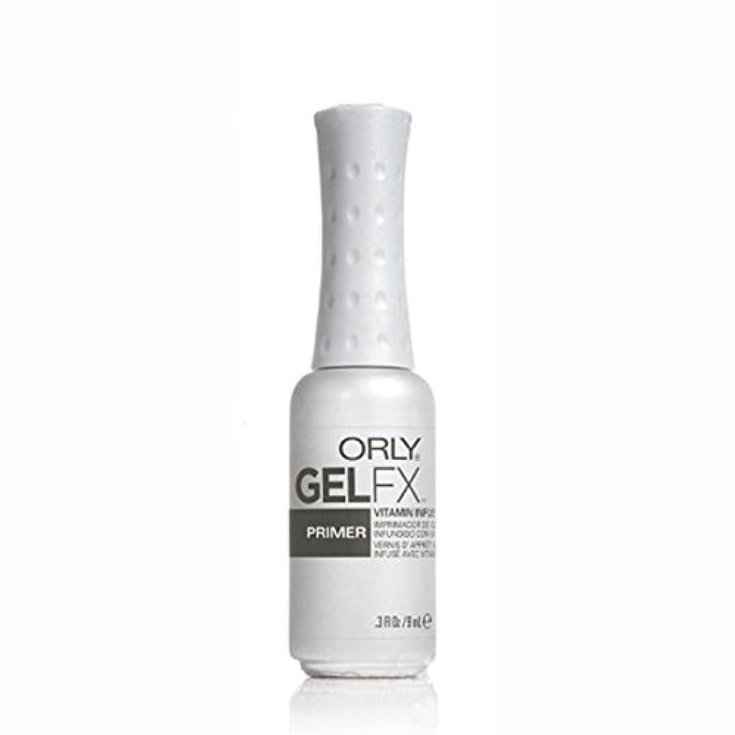 オペラ贅沢鉛筆ORLY(オーリー)ジェルFXプライマー 9ml #34100
