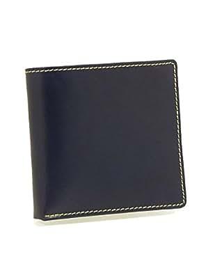 (ホワイトハウスコックス) Whitehouse Cox 二つ折り財布 ネイビーS5571/SR1564 NAVY [並行輸入品]