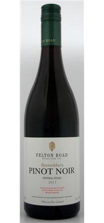 ■フェルトン ロード バノックバーン ピノノワール S[2013] (750ml)赤 Felton Road Bannockburn Pinot Noir S[2013]