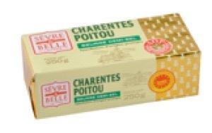 セーブル・エ・ベル 有塩バター 250g角型