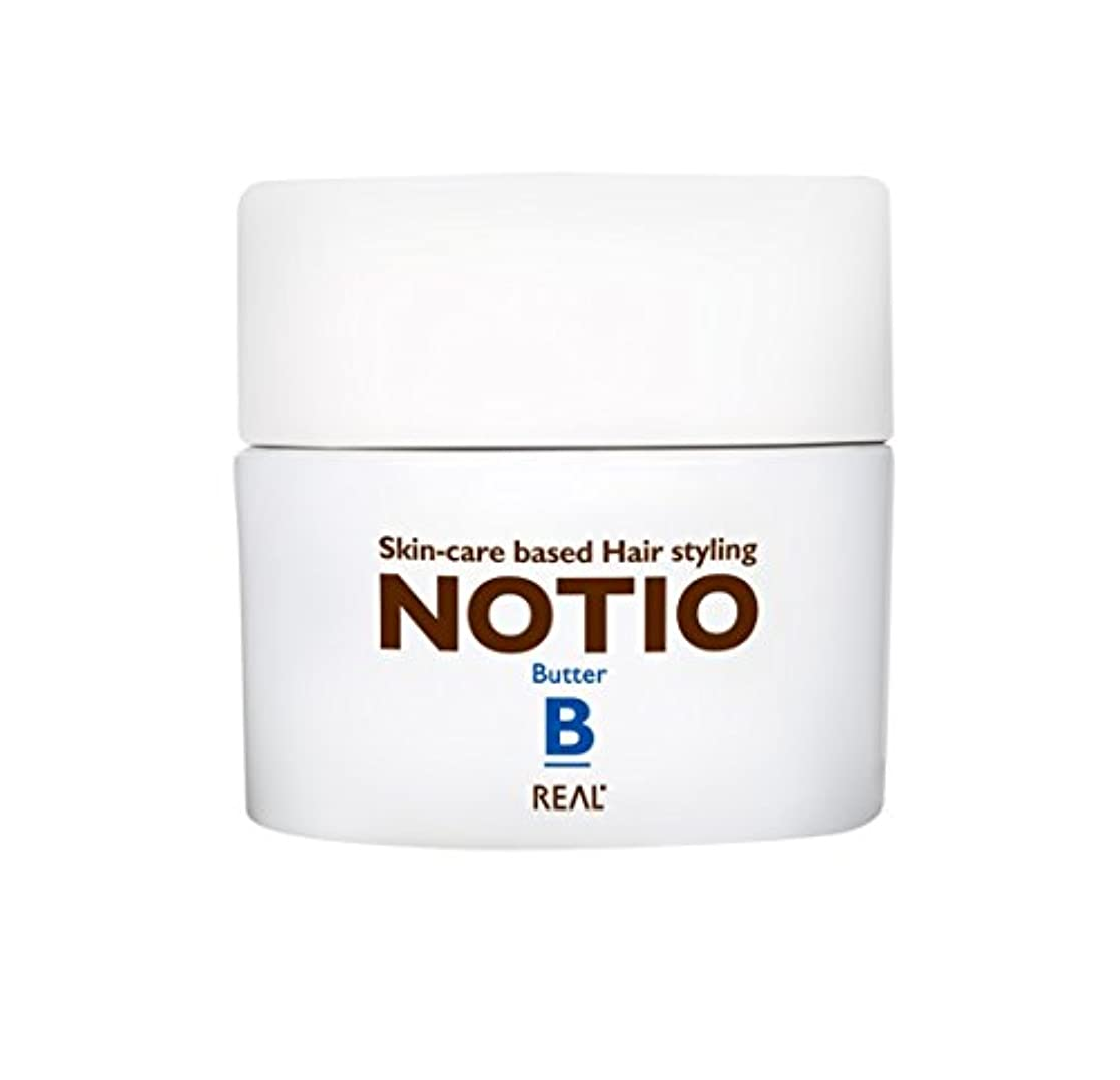乱す再びピアースリアル化学 ノティオ (NOTIO) バター 45g