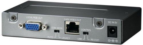 三菱電機(ディスプレイ) CAT5送信BOX DP-2CA5-T