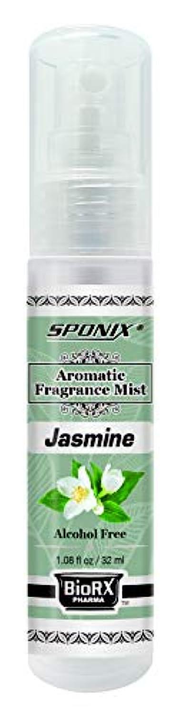 Sponixジャスミンフレグランスミスト - 1オンス