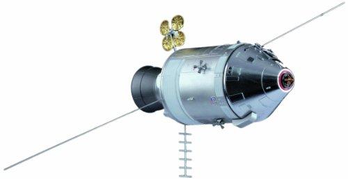 DRAGON 1/72 アポロ15号 Jミッション
