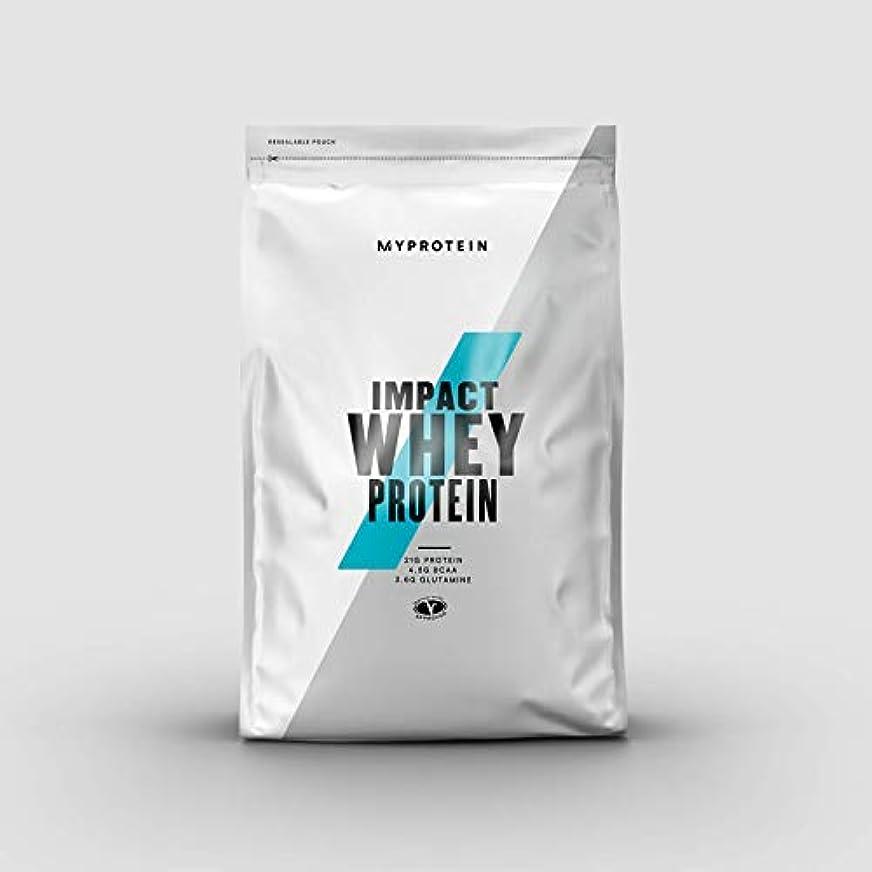 防水混雑安定したマイプロテインインパクトホエイ5kg200杯分◆チョコレートブラウニー味◆5,000gIMPACT WHEY PROTEIN