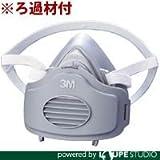 住友スリーエム(3M) 3M 取換式防じんマスク RS2 M/Lサイズ [3753 RS2M]