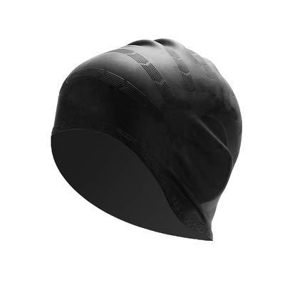 22f5252a1abdd スイムキャップ 水泳帽 スイムキャップ 水泳シリコンスイムキャップ 快適なサイズ 髪の乾燥