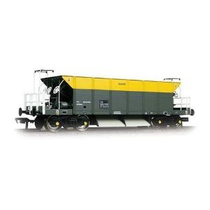 Bachmann 38-131A 40 Ton Seacow (Ex-Sealion) Ygb Bogie Hopper Wagon Dutch