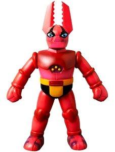 ベアモデル マジンガーコレクション 機械獣 戦闘獣編 グロッサムX2 アニメ版カラー
