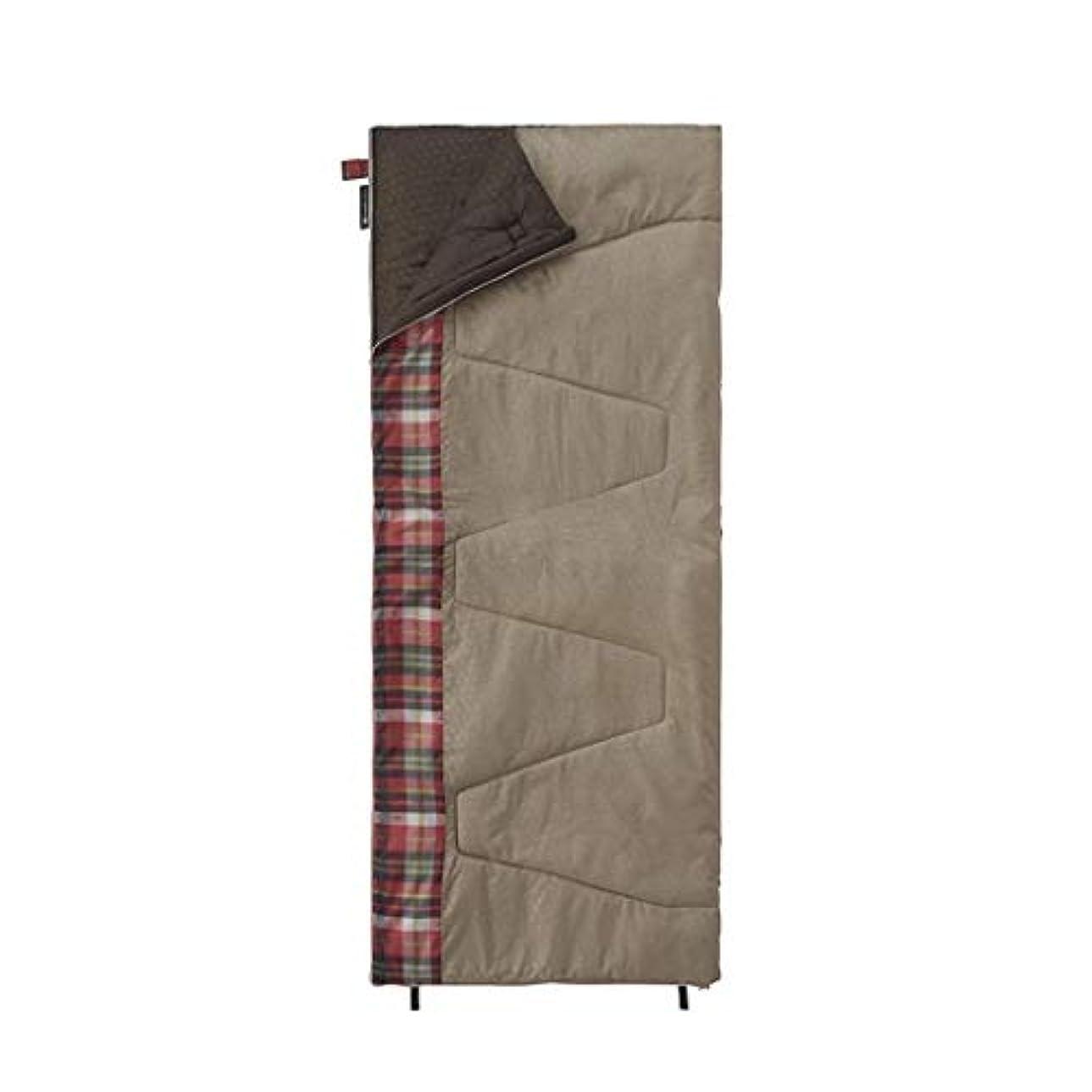 充電告発者暗黙封筒キャンプ寝袋軽量コンパクトポータブルスプライシングスリーピングパッド大人のためのハイキングバックパック登山屋内と屋外でのアクティビティ(カラー:B)