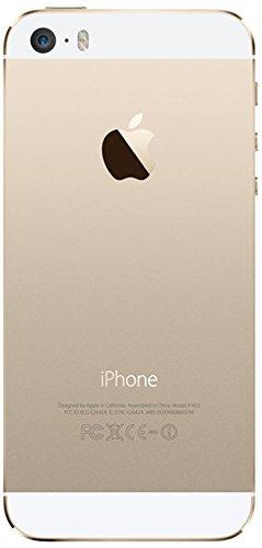 iPhone 5s 32GB au [ゴールド]