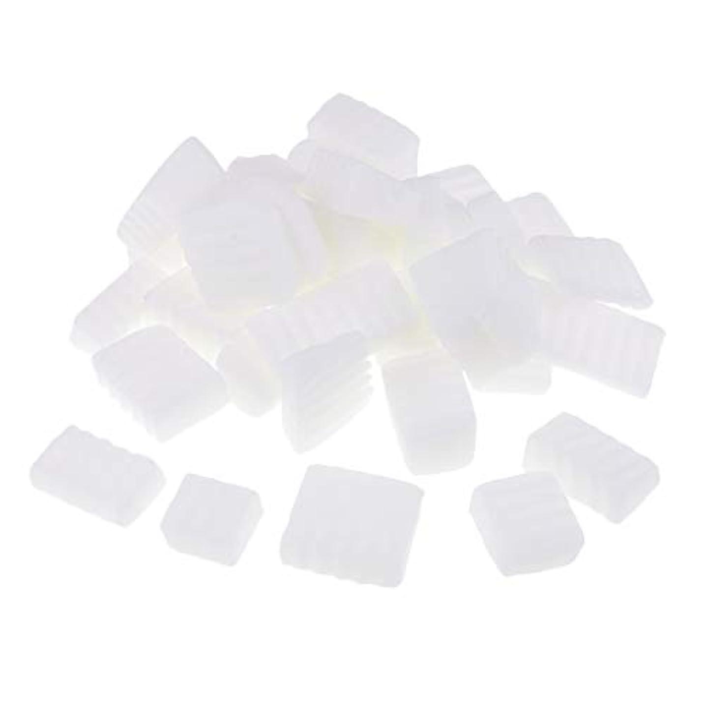 空虚無数の幻滅dailymall オーガニックオイルホワイトグリセリン-11ポンドの溶けて注ぐ石鹸ベース、エッセンシャルオイル、ミルク、漢方薬をDIYの手作り石鹸に追加できます