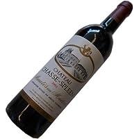 平成3年の誕生年ワイン 1991年 シャトー・シャス・スプリーン 箱入りギフトラッピング