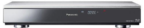 Panasonic DIGA ブルーレイディスクレコーダー 3TB トリプルチューナー 4K/60p/36bit 3D対応 4Kアップコンバート対応 DMR-BZT9600