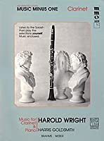 Advanced Clarinet Solos Vol. 4