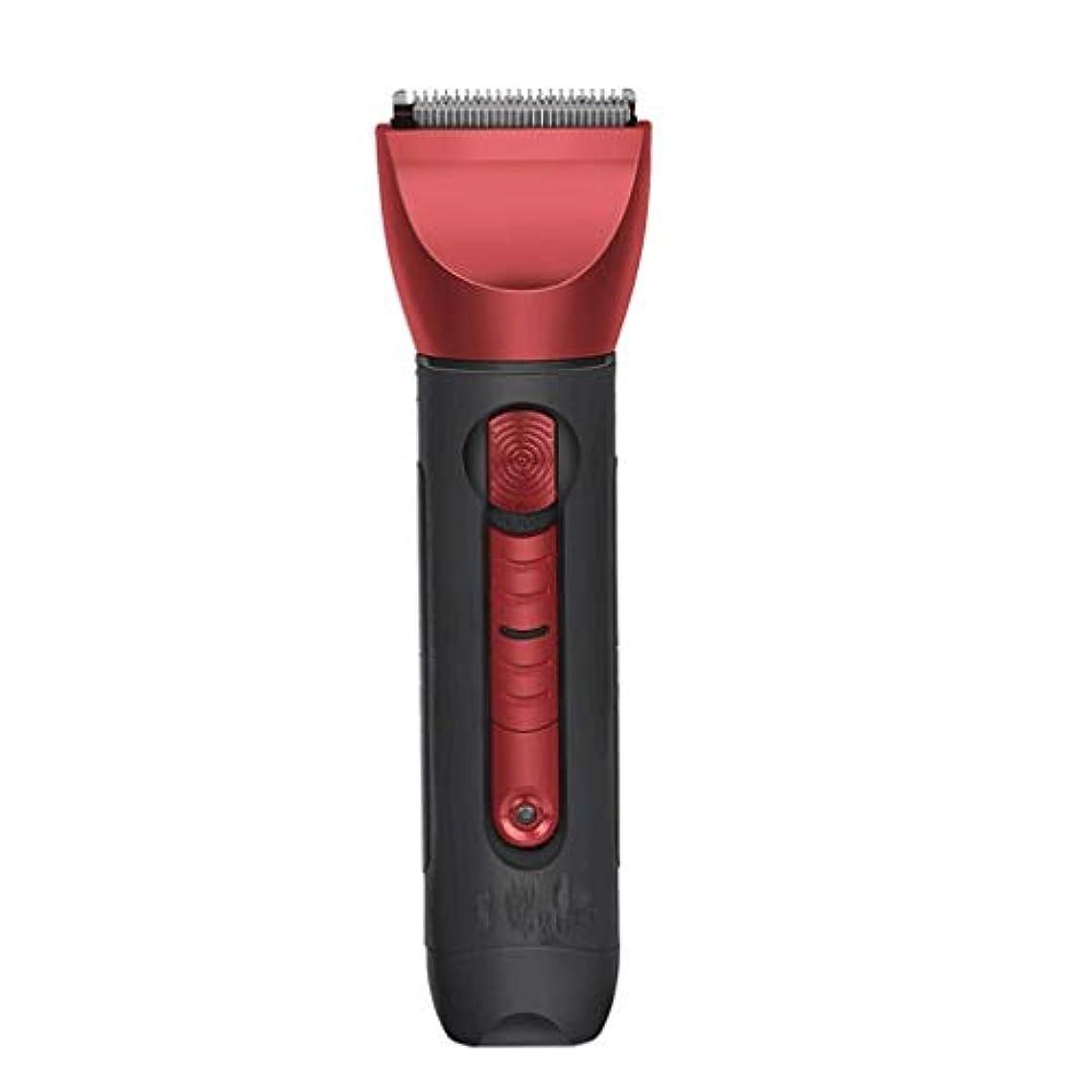 とても多くのジェスチャー初期のLLAMX プロフェッショナルヘアトリマーコードレスバリカン充電式ひげトリマー電気ディスプレイ散髪キット用男性と家族用充電ドック付き