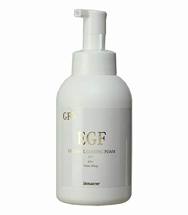天井気づくカウンターパートデマレ GF炭酸洗顔フォーム 500ml