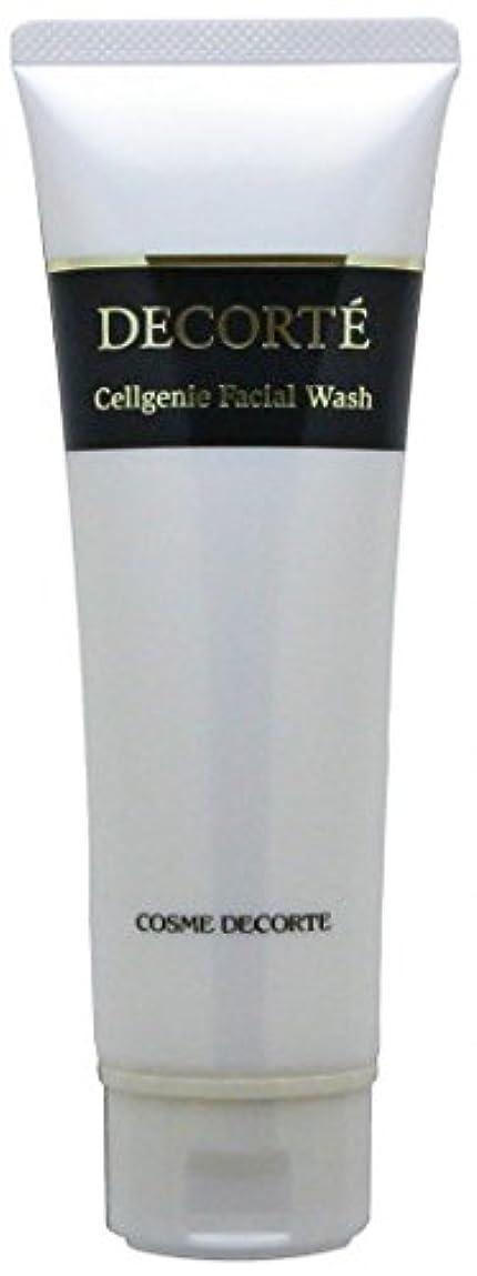 有料ゴミ箱を空にするエンコミウムコスメデコルテ セルジェニー フェイシャルウォッシュ117ml [並行輸入品]