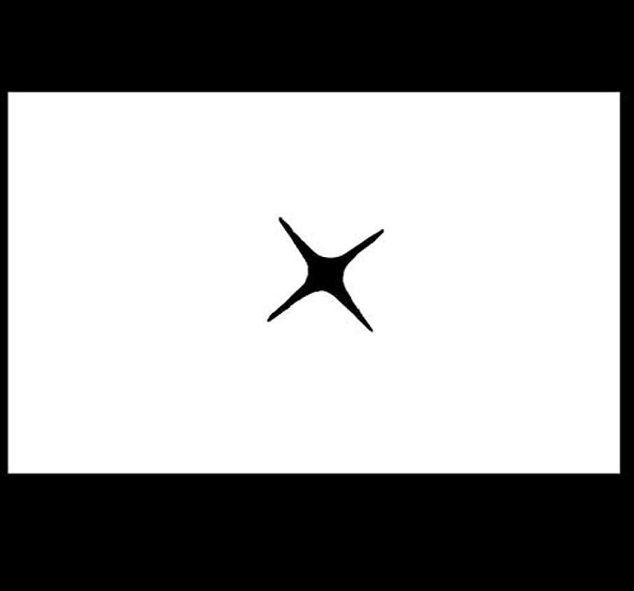 ヒゲクジラ超えて地上のYONIK フェイスペーパー フェイスシート フェイスカバー フェイス枕シート 顔枕カバー 十字カット 不織布 使い捨て 業務用 (50x80cm 100枚)