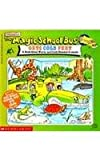 The Magic School Bus Gets Cold Feet: A Book About Warm-And Cold-Blooded Animals (Magic School Bus (Sagebrush))
