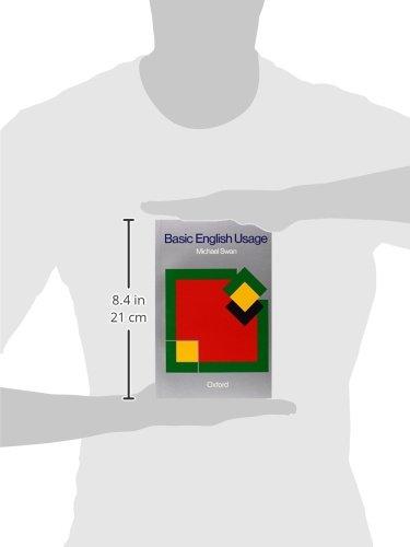 『Basic English Usage』の2枚目の画像