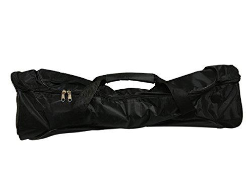 (カラーパレット) ColorPalette 持ち運び 用 ケース カバー バランス ボード ミニ セグウェイ キャリー バッグ ブラック