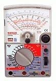 三和電気計器 CX-506Aアナログマルチメータ(アナログテスター/テスター)