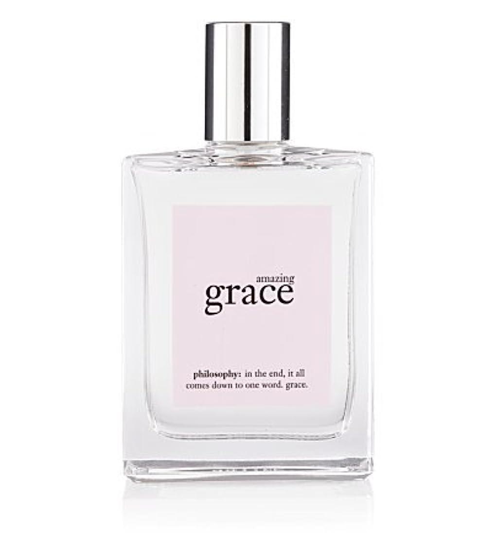 テクトニック光電反応するamazing grace fragrance (アメイジング グレイス フレグランス) 4.0 oz (120ml) Spray for Women