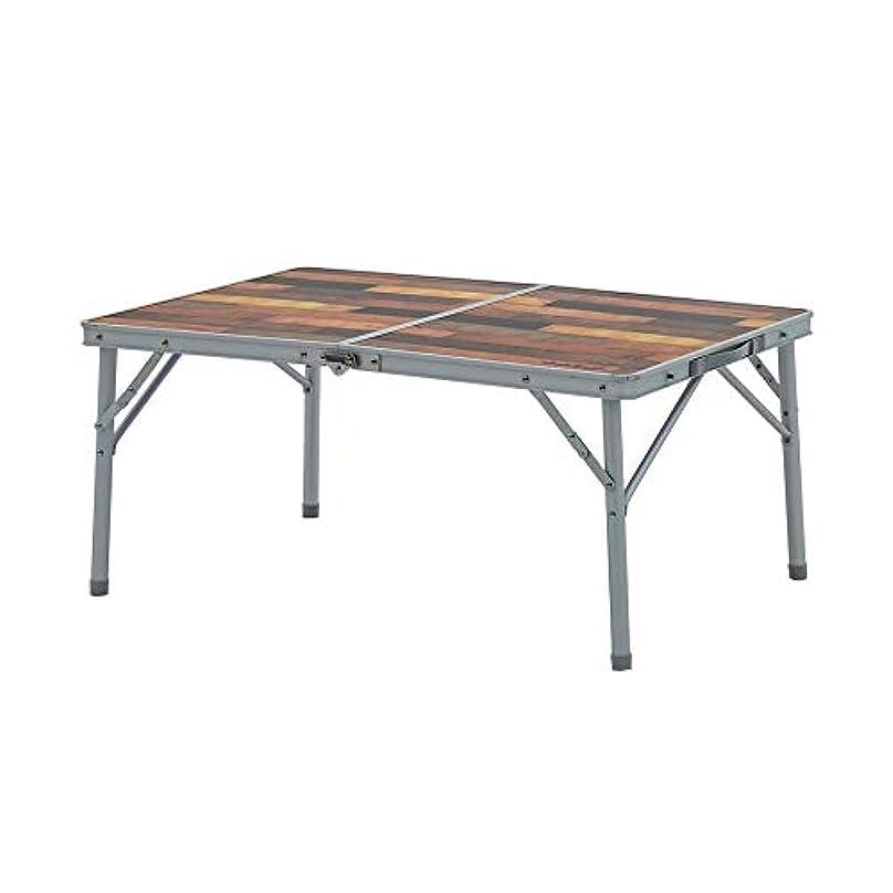 ゴールド疎外保護するホールアース(ホールアース) コラテージ リビングテーブル 90/4 WE21DB91