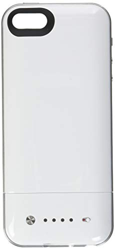 mophie Space Pack 16GB for iPhone 5 ー White 261