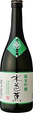 ☆【日本酒】水芭蕉(みずばしょう) 純米吟醸 720ml
