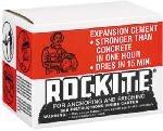 Rockite 1002525lb Rockite ® fast-settingセメント