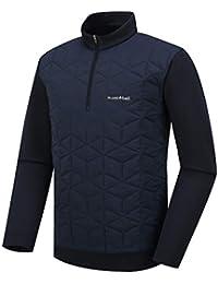 [モンベル] Mont-bell Men`s CHLOE Ⅱ jacket メンズダウンコート ダウンジャケット (並行輸入品)
